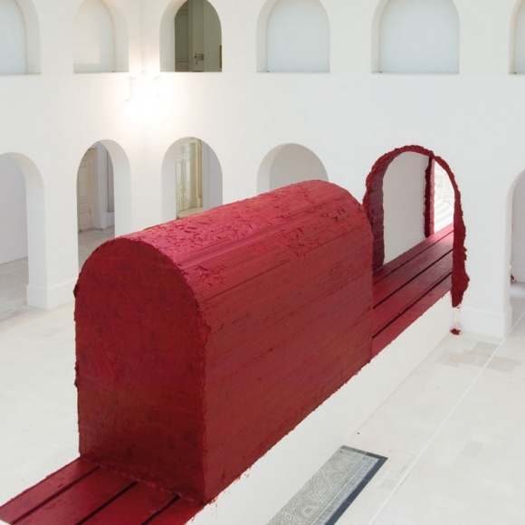 Anish Kapoor and his incredibly awe-inspiring sculptures and installations