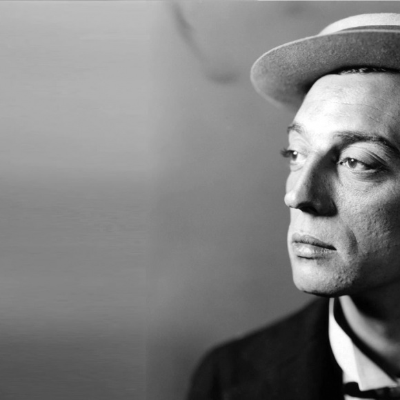 Buster Keaton, the master of visual comedy, getting ripped off by Hollywood to date