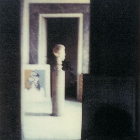 Cy Twombly's photographs