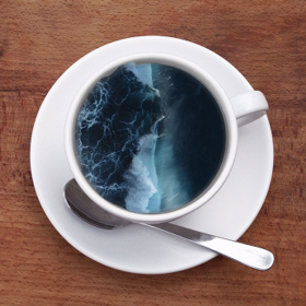 Cup of Sea