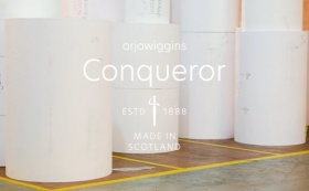 Conqueror - Made in Scotland