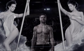 CTZAR INFLUENCERS CAMPAIGN FOR PACO RABANNE INVICTUS