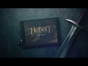 A Journey Through Middle-earth, A Chrome Experiment