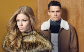 River Island AW15 Stylised Film
