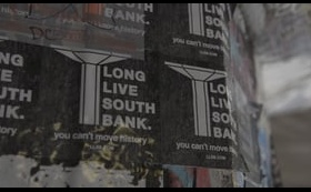 Long Live The Southbank - Production & Story of Campaign - The Operators