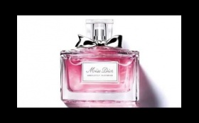 Miss Dior, Absolutely Blooming