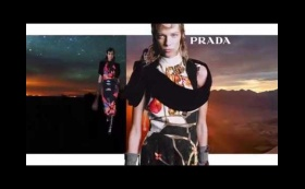 Prada Fall Winter 2016 Advertising Campaign