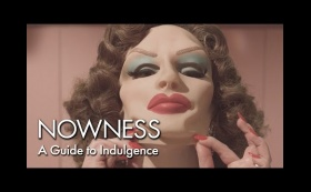 Nadia Lee Cohen's Guide to Indulgence