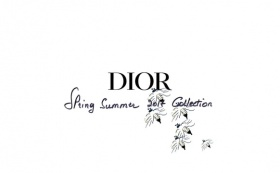 Maripol for DIOR
