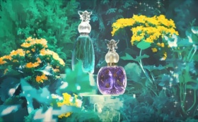 Anna Sui Lucky Wish & Secret Wish