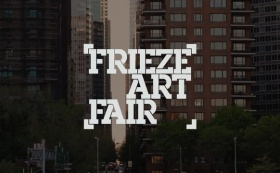 Frieze Art Fair - New York, NY