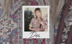 DIOR - Pre-fall collection 2017