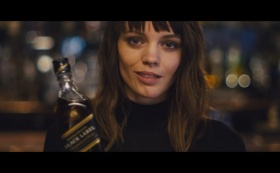 Anonymous Content | Johnnie Walker Black Label | Step Right Up