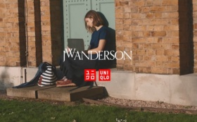 Laura Coulson | Uniqlo x JW Anderson
