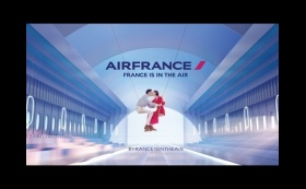 Air France - France is in the air