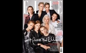 SupermodELLEs - Cover 1