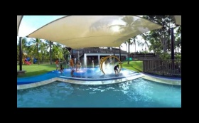 Bali 360 mp4 YouTube injected