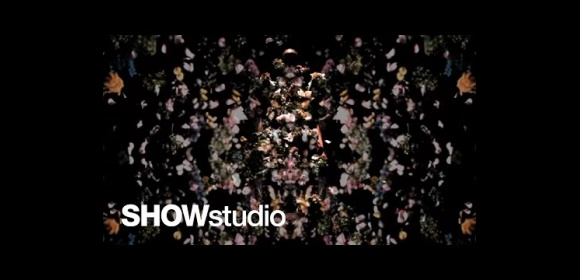 SHOWstudio - Tribute to Alexander McQueen by Nick Knight, music by Björk