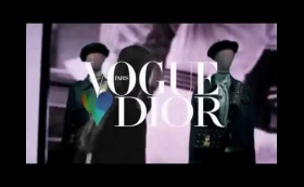 Vogue x Dior 70th : let's celebrate !