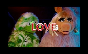 DAY 25: #LOVEMUPPETS BY RANKIN: The Movie
