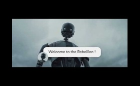 Star Wars: A Rogue One Story - Case Study FCINQ