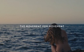 The Movement for Movement - CUBAN SURFISTA – starring Lorena Gonzalez Casuso