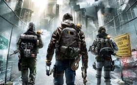 Ubisoft :: The Division