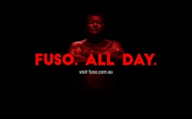 CHRISTOPHER TOVO | FUSO | All Day